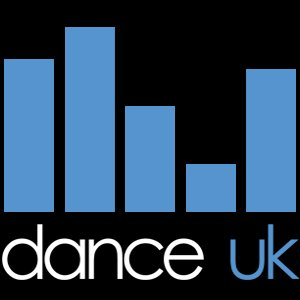 DanceRadioUK - Dance UK Logo